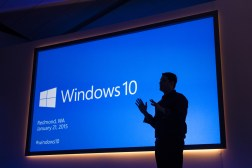 Windows 10 November Update Bugs