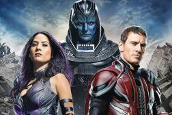 X-Men Apocalypse Trailer