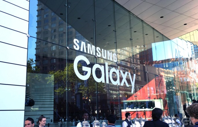 Samsung Unpacked Live Stream