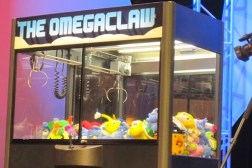 Claw Machine Odds
