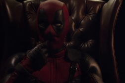 Marvel Deadpool Teaser Trailer Released