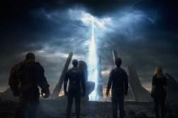 Fantastic Four Bad Reviews