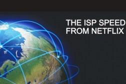 Netflix Lists Fastest ISPs