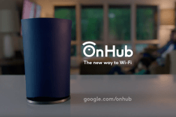 Google OnHub Features