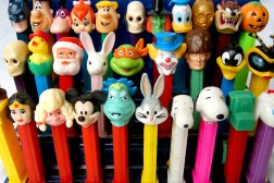 PEZ Animated Movie Worst Idea Ever