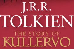 J.R.R. Tolkien The Story of Kullervo