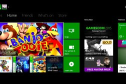 Xbox One Xbox 360 Saved Games Transfer