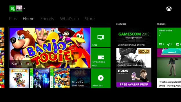 Xbox one how to transfer your old xbox 360 save files to the new