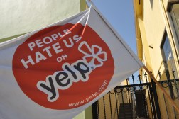 Worst One-Star Yelp Reviews