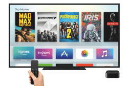 Apple TV Universal Search
