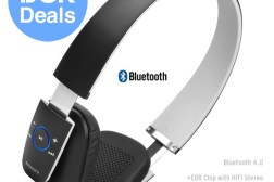 Etekcity RoverBeats F1 Bluetooth Headphones