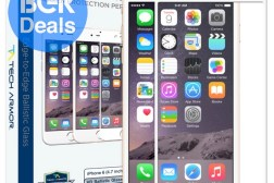 Best iPhone 6 Screen Protector