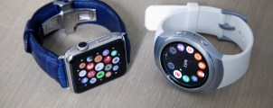 Samsung Gear S2 hands on: Has the Apple Watch met its match?