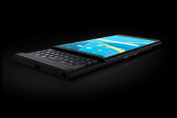 BlackBerry Priv Release November 6th