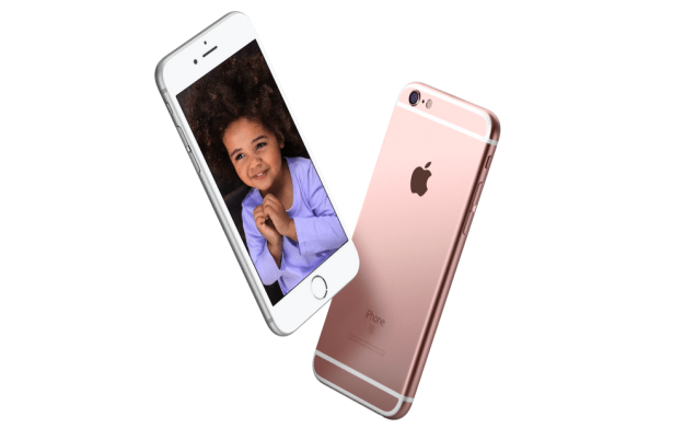Apple iPhone 6s Plus Camera Reviews