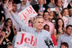 Jeb Bush Net Neutrality NSA