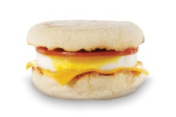 McDonald's All Day Breakfast October 6