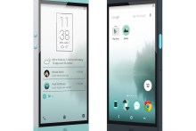 Meet the Nextbit Robin, a sleek new smartphone that uses cloud magic to solve storage limitations