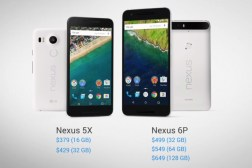 Nexus 5X Specs Price Release Date