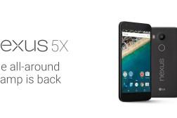 Google Nexus 5X Full Specs Leak