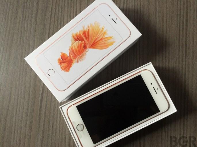 iPhone 7 8 Rumors AMOLED
