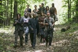 The Walking Dead Episode 4 Glenn Morgan