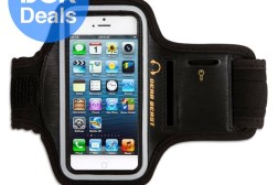 iPhone Amrband For Running