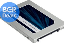 SSD Drive For Laptops