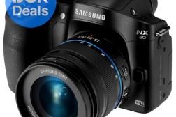 Samsung NX30 Price