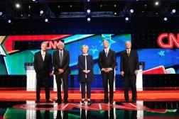 Fact-Check Democratic Debate CNN