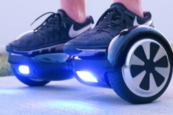 Hoverboard Christmas Fail Videos