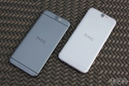 HTC One A9 Vs. iPhone 6s