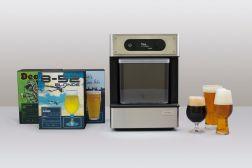 Pico Brew Home Brewing Appliance Kickstarter Campaign