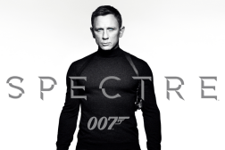 Daniel Craig James Bond Spectre Interview