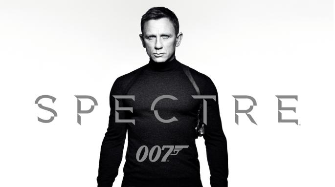 Spectre James Bond Final Trailer