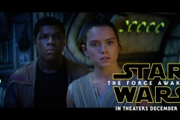 Star Wars The Force Awakens Fan Trailer