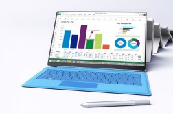 Surface Pro 4 Design Rumors