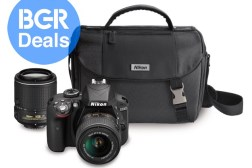 DSLR Camera Deals 2015