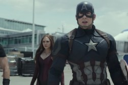 Captain America Civil War Trailer
