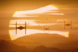 Star Wars The Force Awakens Japan Trailer