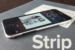 Strip Smartphone Anti-Slip Accessory