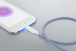 UsBidi Intelligent Phone Charger Kickstarter