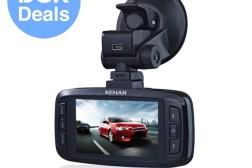 Car DVR dash cam