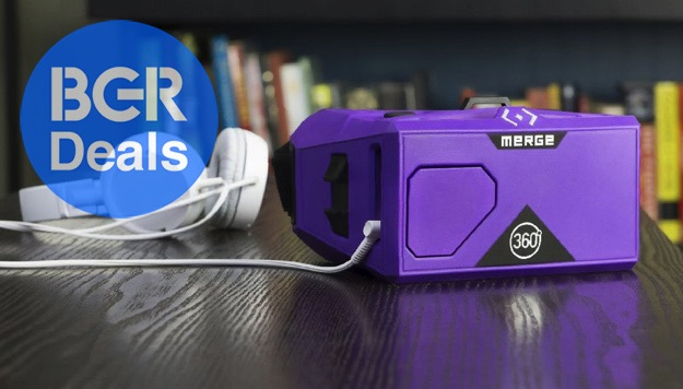 iPhone VR Headset