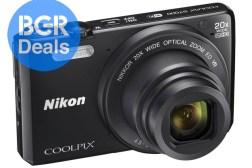 Amazon Camera Deals