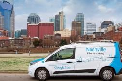 Google Fiber Free Internet Service
