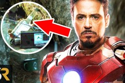 Marvel DC Movies Hidden Secrets