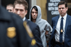 Martin Shkreli Arrest Funniest Things