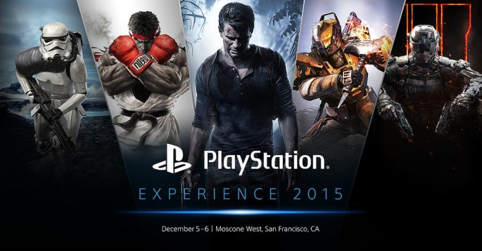PSX 2015 Trailers News Roundup