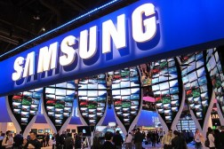 Samsung Electric Car
